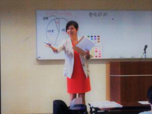 那須塩原市の婚活サポート3回講座の第一弾☆ 『あなたに似合うファッションを知って印象UP』