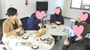 栃木県北「働く女性の交流会」開催Vol.3(最終回)